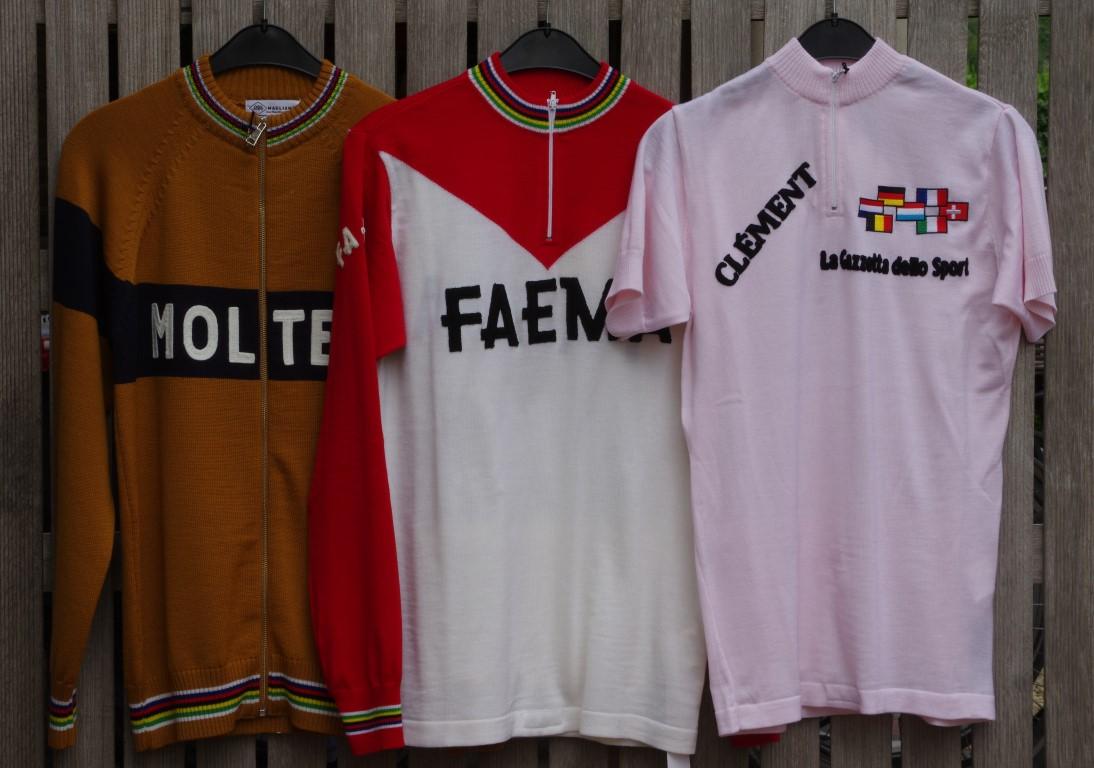 Vintage Cycling Jerseys ba20a18f5